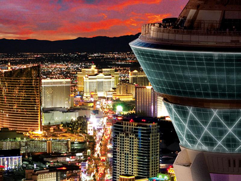 Casino Resorts in Nevada & Maryland
