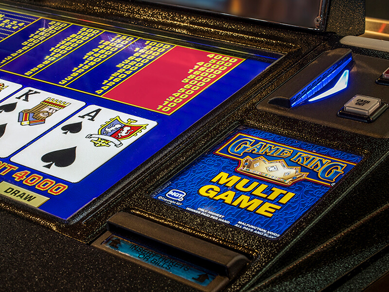 Distributed Gaming Locations in Nevada, Montana, Illinois & Pennsylvania