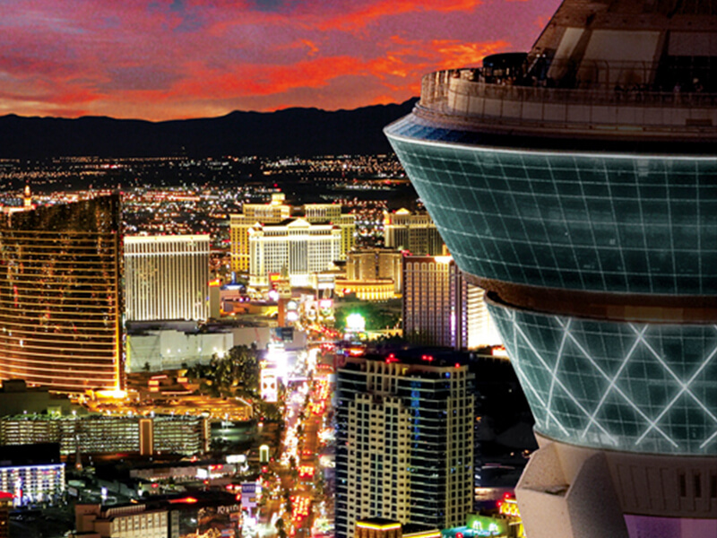 Casino Resorts in Nevada & Maryland