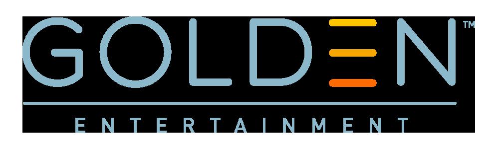Golden Entertainment logo