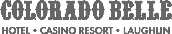 The Colorado Belle hotel and casino logo