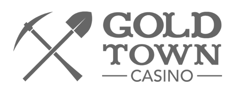 Gold Town Casino logo