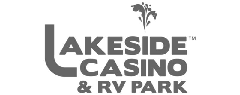 Lakeside Casino logo