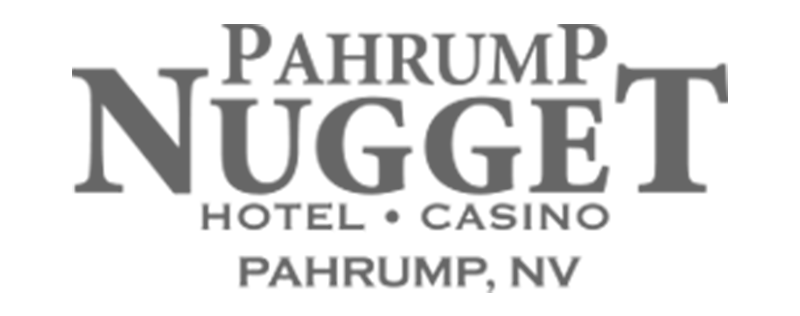 The Parhump Nugget logo
