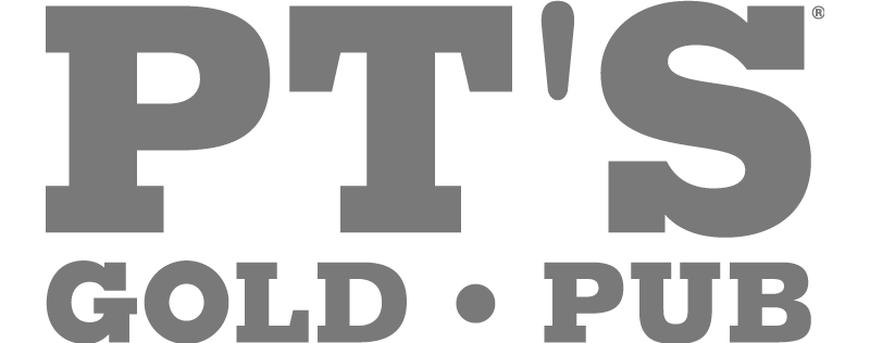 PTs Gold logo
