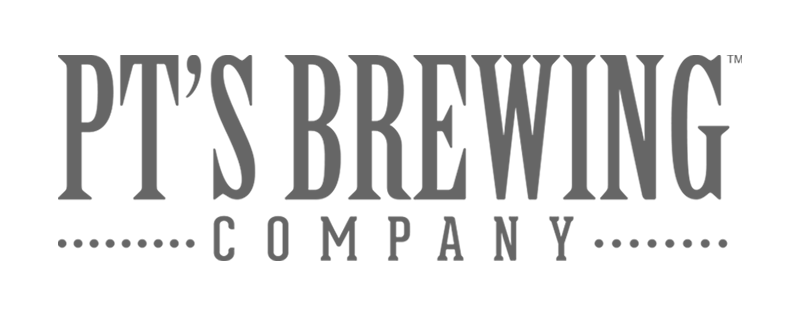 PTs Brewing logo