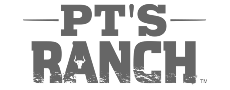 PTs Ranch logo